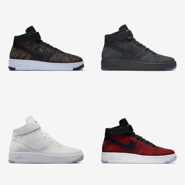 Air Force 1 Ultra FlyKnit Sale