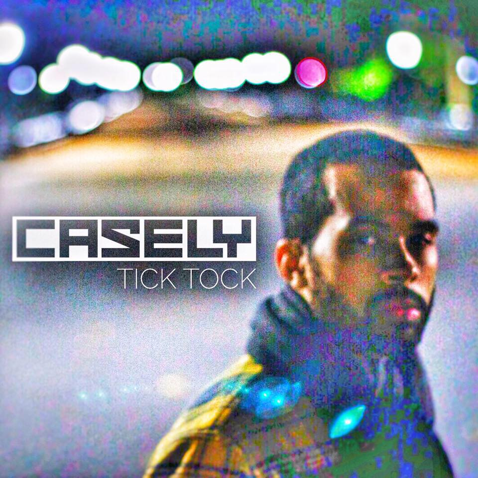 Casely Tick-Tock