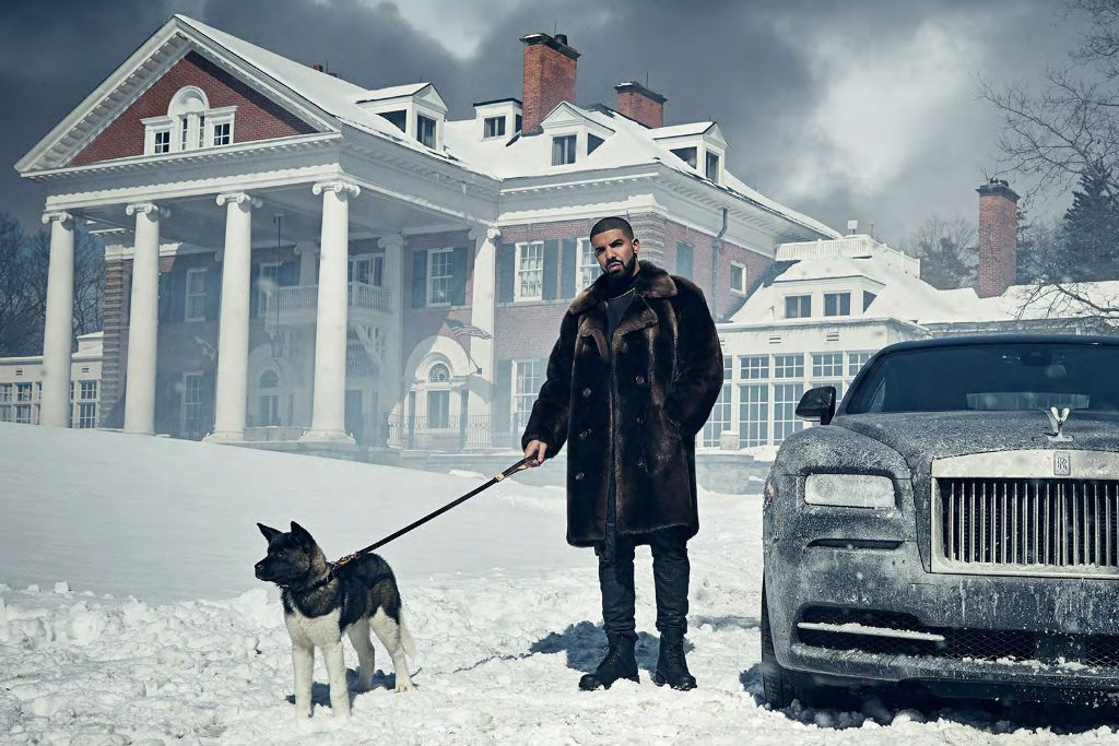 Drake 5 Richest Rappers In Hip-Hop 2016