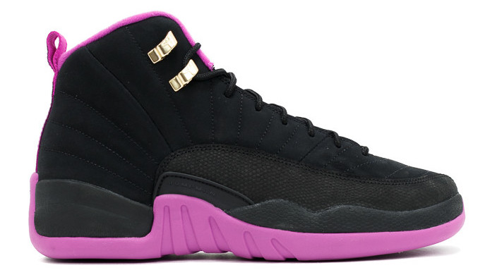 air-jordan-12-retro-gg-gs-kings-black-purple