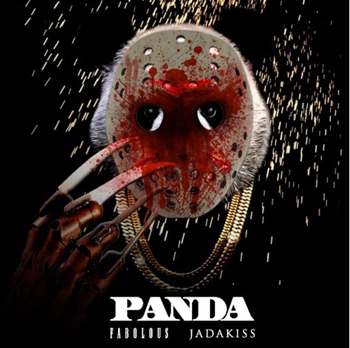 "Fabolous ""Panda"" Freestyle"